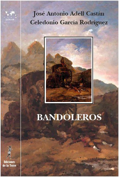 Bandoleros, romanticismo para el Día Internacional del Libro, San Jorge 2014