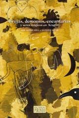Los seres mágicos aragoneses de García y Adell llegan a su quinta edición. Los dos estudiosos insisten en que los mitos y las leyendas también son un patrimonio cuya conservación hay que defender