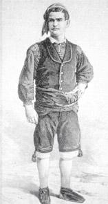 Chistavín de Berbegal: un héroe olvidado