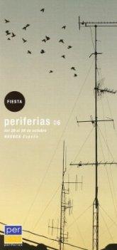 Colaboración del IEA con el Festival Periferias