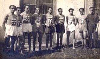 75 Aniversario de la Federación Aragonesa de Atletismo