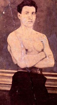 Santiago Ramón y Cajal y el ejercicio físico: Edad Adulta