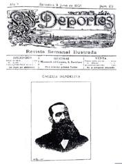 Manuel Ricol, el decano del ciclismo en España
