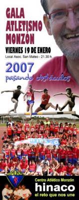 El Centro Atlético Monzón celebra su fiesta anual