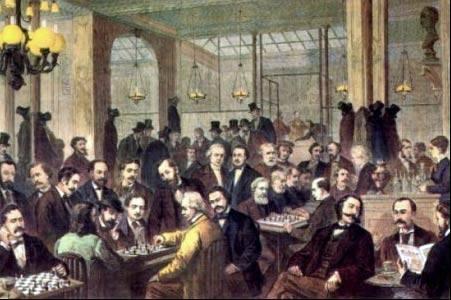 El ajedrez en 1921