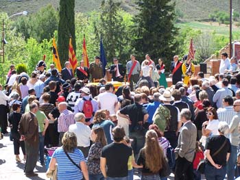 Plenas inaugura su Museo Etnográfico