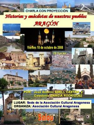 El Centro Aragonés de Salou celebra sus fiestas del Pilar