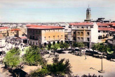 San Julián Hospitalario y San Quílez (7 de enero)