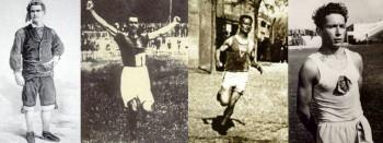 """Homenaje a los Pioneros del Atletismo Aragonés en el """"Día Mundial del Atletismo"""" (1)"""
