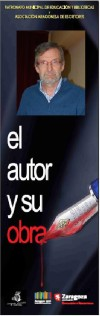 El autor y su obra. José Antonio Adell